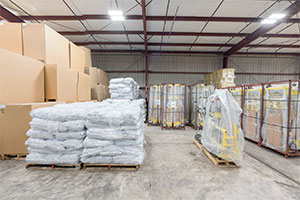 Houston Warehouse