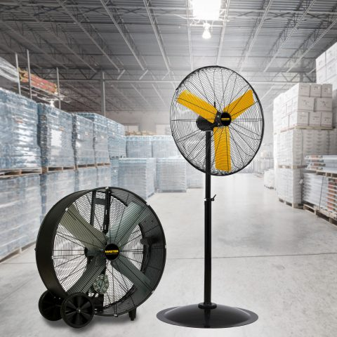 Fans - Pinnacle Climate Technologies