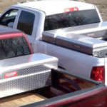 Weatherguard Defender Series Truck Boxes